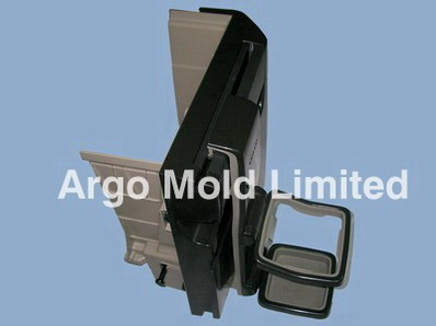 Plastic Injection Molding Automotive Vovol A