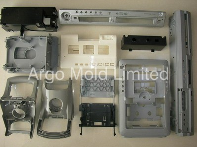 Plastic Injection Molding 02 Electrical Products
