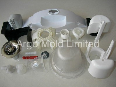 Plastic Injection Molding 03 Home Appliances