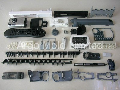Plastic Injection Molding 04 Digital Products