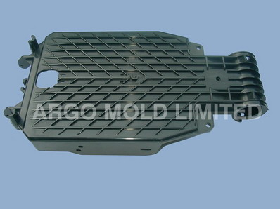 Plastic Injection Molding 39 Electronic part