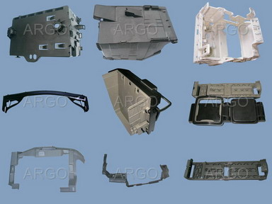 Plastic Injection Molding Automotive