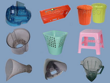 Injection Mold Convenience Goods