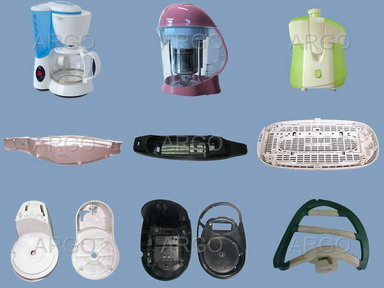 Plastic Injection Molding Household Products