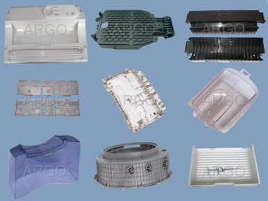 Plastic Injection Molding Industrial Acessory